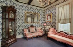 Sara's Inn Parlor Room