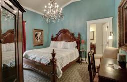 San Antonio Room